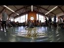 Amir Kilka vs Serzh Ara | Siberia KINGS Battle 2017