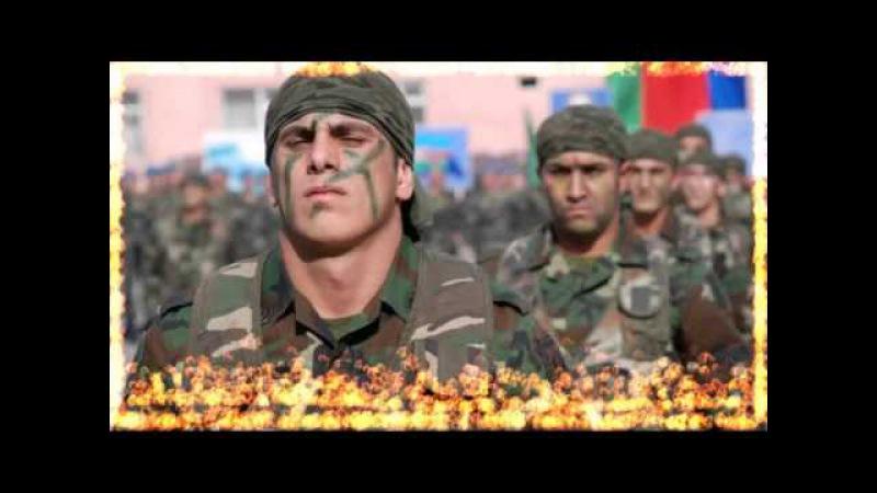 Mehemmed Feda ft Elnur Agdamli - Azerbaycan esgeri 2016