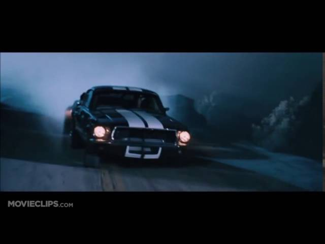 The Fast and the Furious: Tokyo Drift - Deja Vu (Initial D).