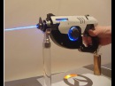 OVERWATCH becomes reality Tracer Pulse Gun fully functional