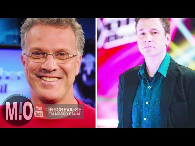 BBB17 Público REJEITA Tiago Leifert no BBB 2017 - Big Brother Brasil 2017 NÃO AGRADA