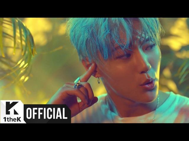 [MV] Luizy(승연) _ Baby Ride (Feat. Hyun Sik(현식) Of BTOB)