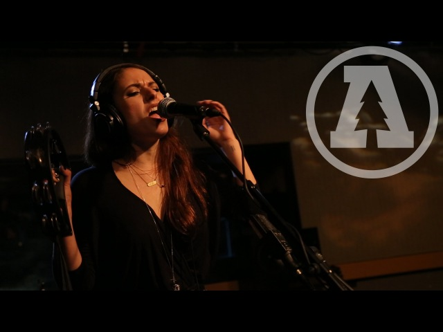 Escondido - Heart is Black - Audiotree Live (6 of 6)