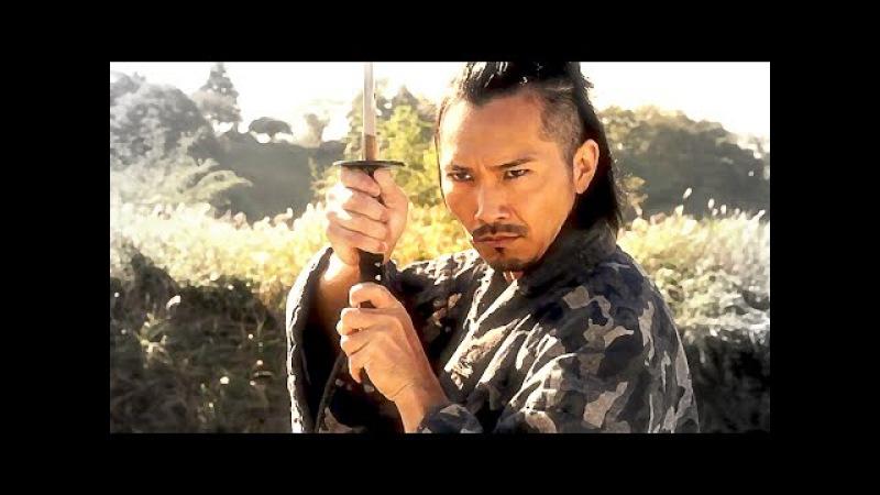 Торамару против слепого мастера меча   Toramaru vs blind samurai