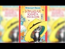Большая книга рассказов, Николай Носов аудиосказка слушать