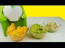 Блогер GConstr поддерживает видос! Готовлю Фруктовое мороженое! Ice Cream M. от Alex Boyko