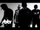 Harry Shotta Skibadee Eksman Dreps Grima Azza DNB Art Form Music Video SBTV