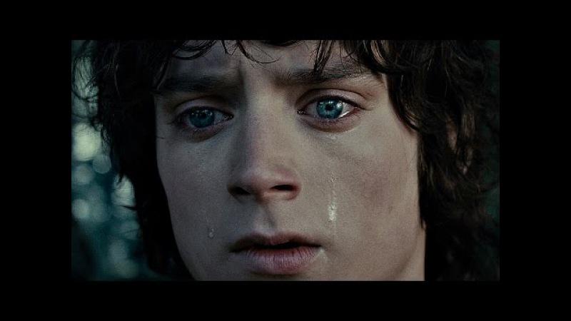 Я пойду в Мордор один! Конечно один, а я пойду с Вами! Властелин колец: Братство кольца.