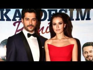 Burak Özçivit, Yeni Filminde Öpüşme Yasağını Deldi - Dailymotion Video