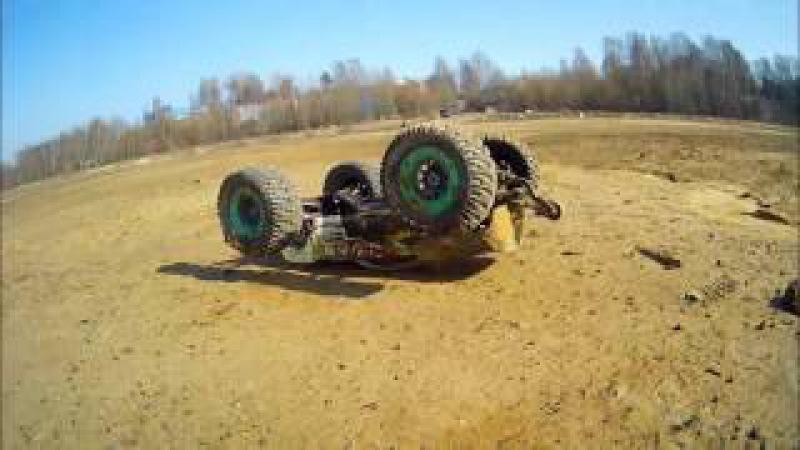 TT eMTA Himoto Katana Turnigy SCT BSD Racing Rock Crawler