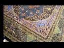 Персидские ковры из Ирана SANAM - Наши ковры в интерьере