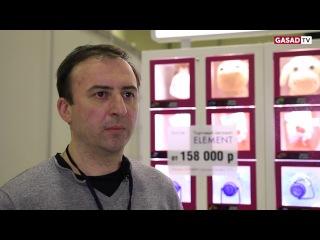 Волпьянский Омар Тахмасибович менеджер по развитию Vend Shop