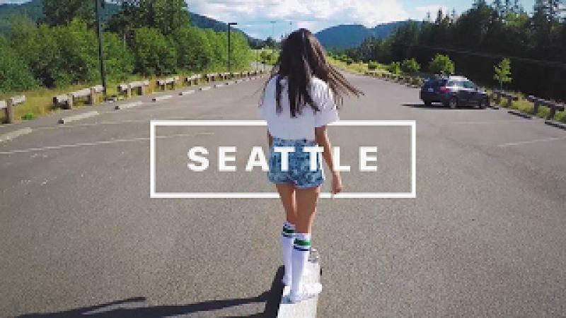 Seattle, with stiff Walzer