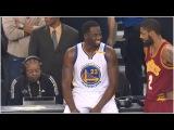 Mic'd Up Cavaliers vs. Warriors  Featuring Draymond Green  01.16.17