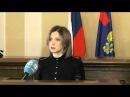 Заявление прокурора Республики Крым - в отношении Меджлиса.