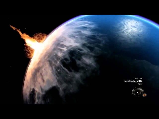 Как устроена Вселенная - Замерзшие странники HD