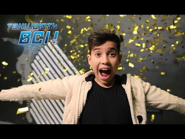 Победитель Танцуют все 9 – невероятный Михай Унгуряну!