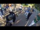 Dia do Capoeirista Novosibirsk 03 08 16