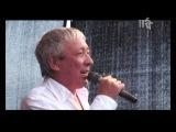 Леонид Телешев и Светлана Лазарева - После дождя вдвоём (Тверь, Фестиваль 2008)