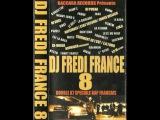 Dj Fredi France