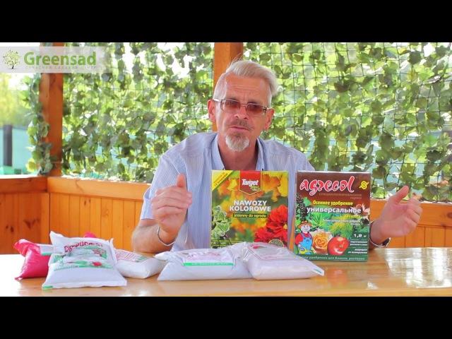 Фосфорно-калийные удобрения: названия, для цветов и томатов