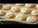 Анна Олсон секреты выпечки - часть 13 - Песочное печенье
