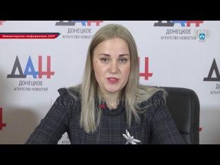 Юные игроки КВН из Докучаевска и Харцызска выступили на фестивале Юниор-лиги в Р...