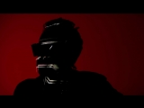 MOTOR feat Martin L. Gore (Depeche Mode) Man Made Machine (Official Video) www.depmode.com