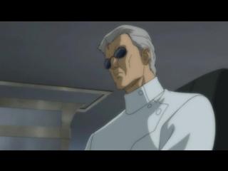[AniDub] Armored Trooper Votoms: Pailsen Files OVA-5   Бронированные воины Вотомы: Файлы Пэйлсэна [10] [Azazel]