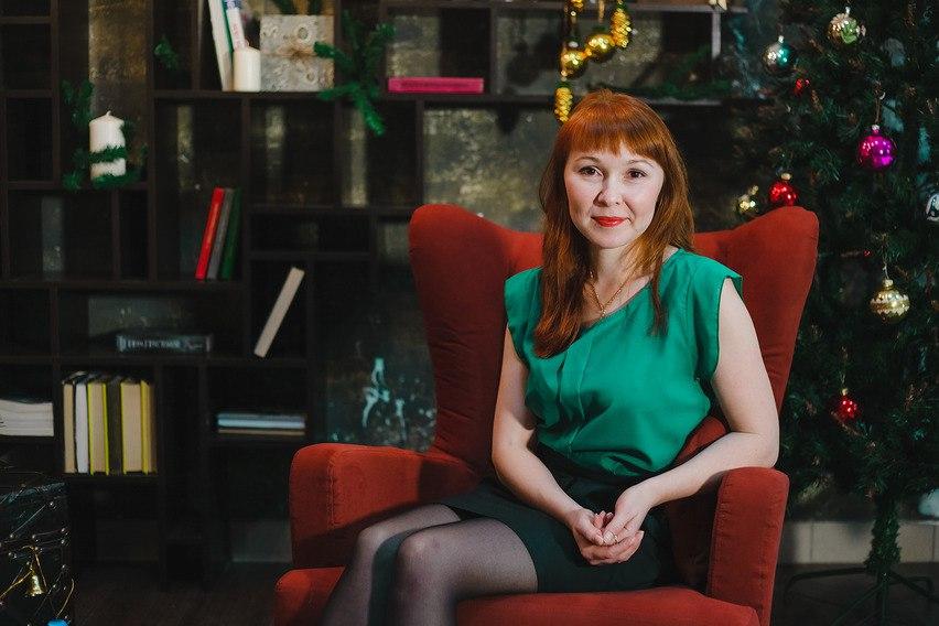 Оля Михайлова, Ижевск - фото №1