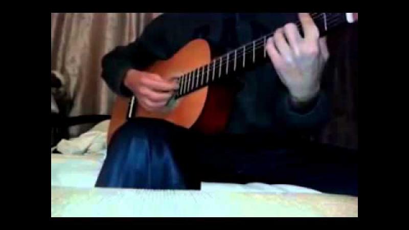 Ispik.Ru Магьи дилбер чан (гитарадал) - vk.comlezgi_mani