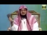 Разрушение шиитской религии посредством трех аятов из Корана - Шейх Абдул Мухсин аль Ахмад