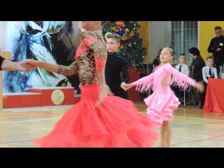 «В гостях у Деда Мороза». 18.12.2016г. Танцуй не телом, а душой. Так твой танец заживет своей жизнью, он и будет сама жизнь.