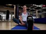 Тренировка для людей с проблемами со спиной и позвоночником