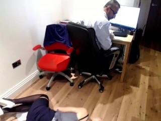 Вибратор током пизданул !!!  ( девушки,эротика,студентки,не домашнее русское порно,секс,sex)