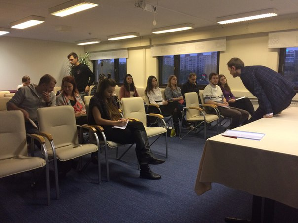 Тренинг «Мотивация и самомотивация»    23 октября в 17.00 (г. Выборг,