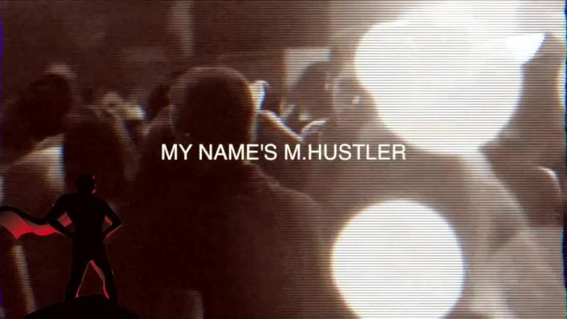 M.Hustler - My Super Hero . by NRouteTV