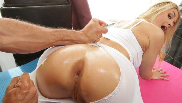WOW Asanas Ass # 1