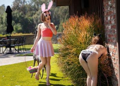 Easter Egg Cunt