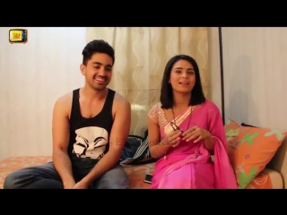 Exclusive Fun Chat With Actor Zain Iman and Sonal Vengurlekar aka Abeer & Khushi From Yeh Vaada Raha