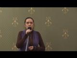 Виктория Кныш  Александр Машков