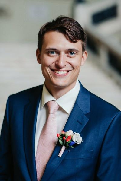 Дмитрий Сермяжко