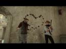 【GMV】アンチャーテッドで飛んで爆発して踊ってGeronimo!