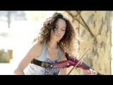 Hula Hoop (OMI) - Electric Violin Cover Caitlin De Ville