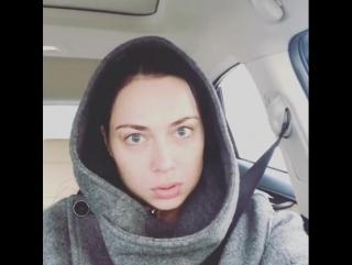 СтарХит Настасья Самбурская высмеяла блогеров
