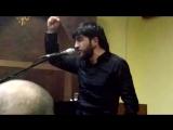 Hacı Zahir Mirzəvi - İmam Əlinin(ə.s) ən məzlum gecəsi...((( { Moskva 2017 yeni HD }