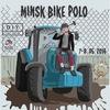 Minsk Bike Polo Tournament I
