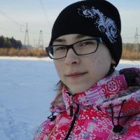 Анкета Юля Билалова