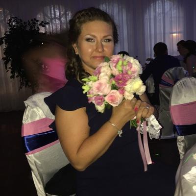 Виктория Трушкина