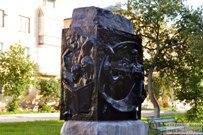 25 июля 2015 - Памятник Молодёжи в Тольятти